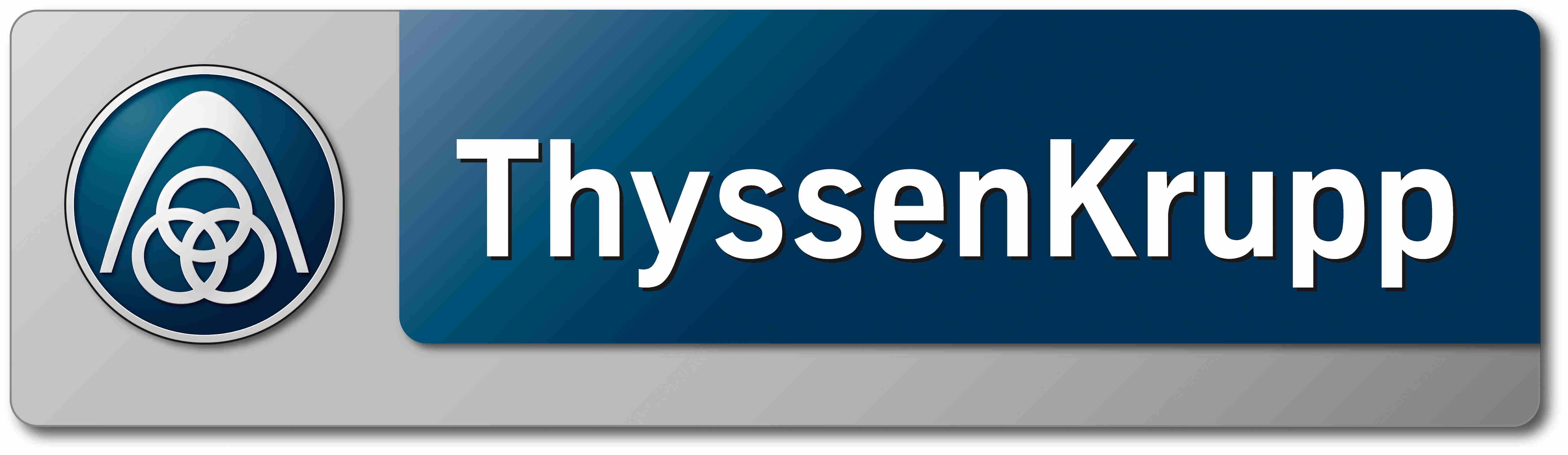 Thyssenkrupp Presta France SA